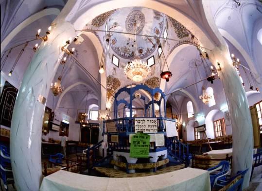 Abuhav-Sinagogue