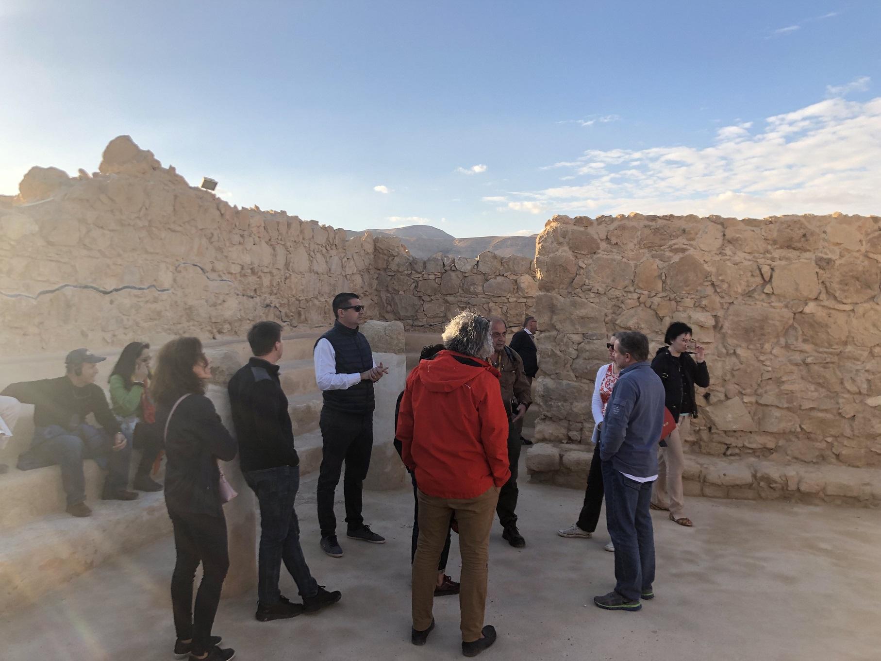 ECTAA18-Masada