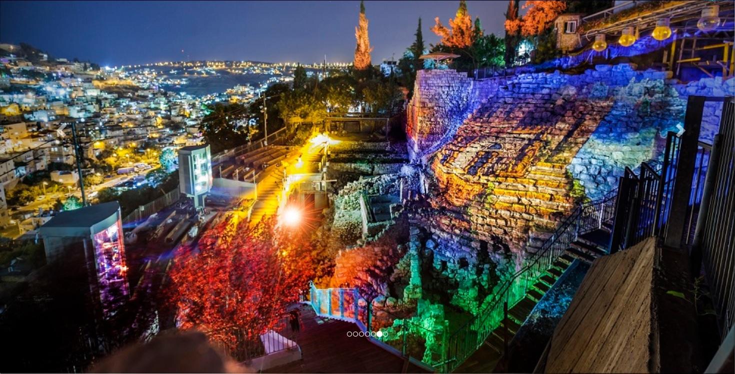 JERUSALEM-IR...