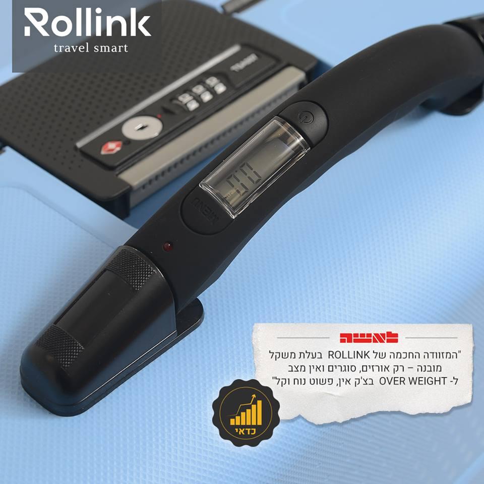 ROLLINK-LA-ISHA