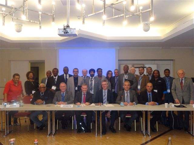 UFTAA Member Associations meet in Geneva