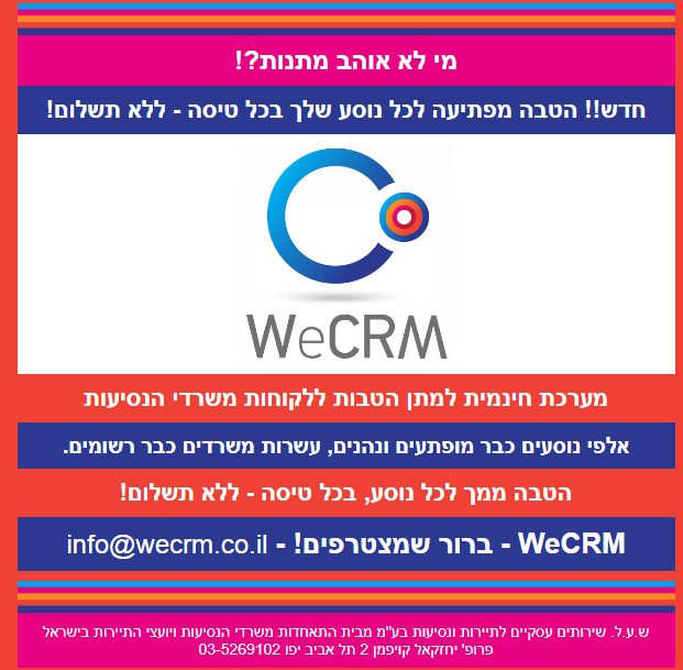 WeCRM