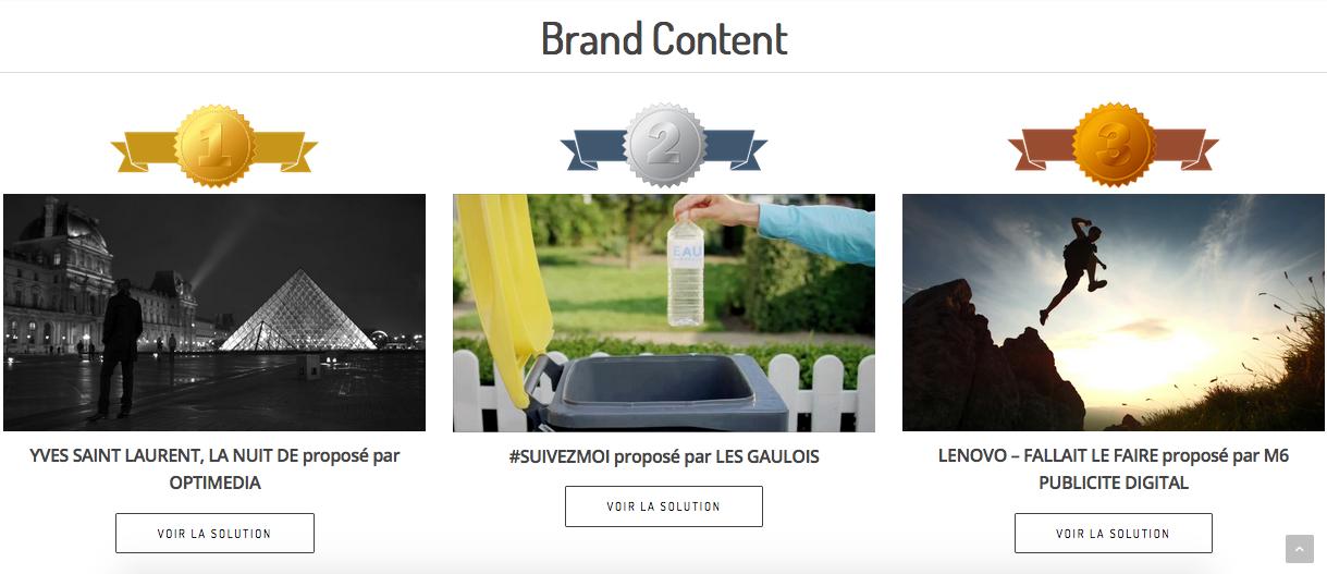 laureats brand content 2015