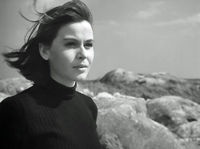 מתוך הסרט חופשת קיץ