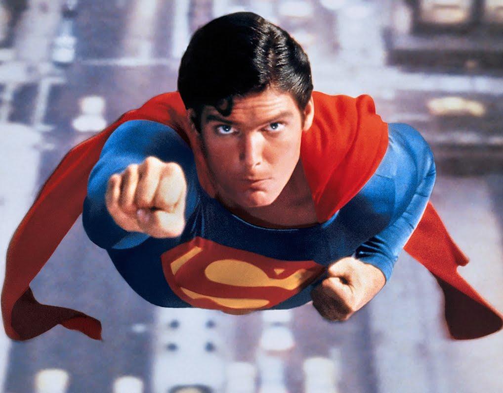 מתוך הסרט סופרמן