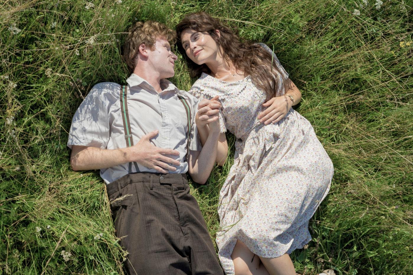 מתוך הסרט תולדות האהבה