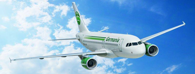 Germania Air...