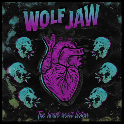 WOLF_JAW__The_heart_won_t_listen__Cover_