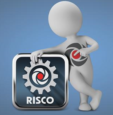RISCO LIGTHSYS2 WITH VIDEO VERIFICATION