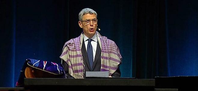 Image result for Rabbi Rick Jacobs,