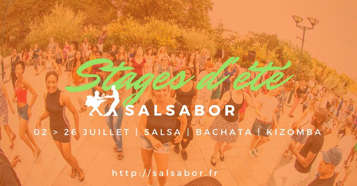 Gala annuel Salsabor Network