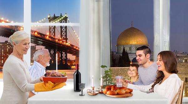 Hebreo como puente entre la gente