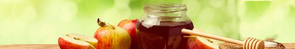A terra do (leite e) mel – Ano Novo em Israel
