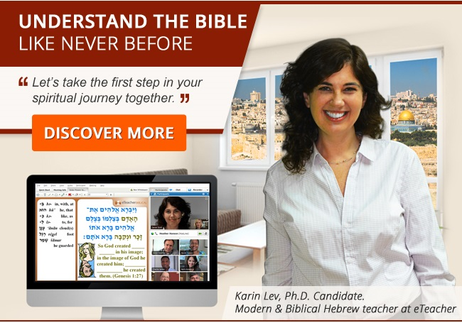 Discover the true word of the Bible