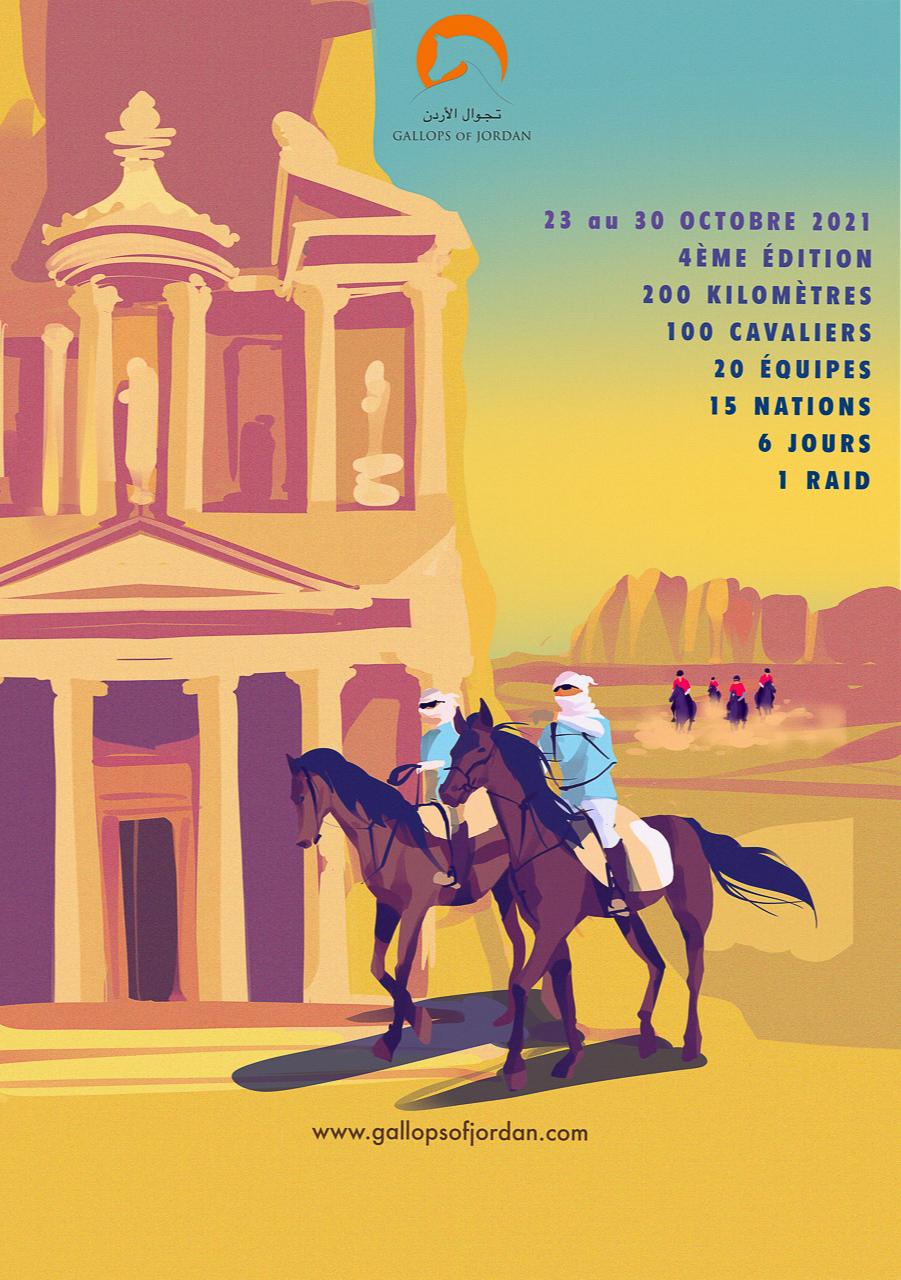 Tourisme Raid aventure : Les Gallops of Jordan GallopsVisuelsBD-2