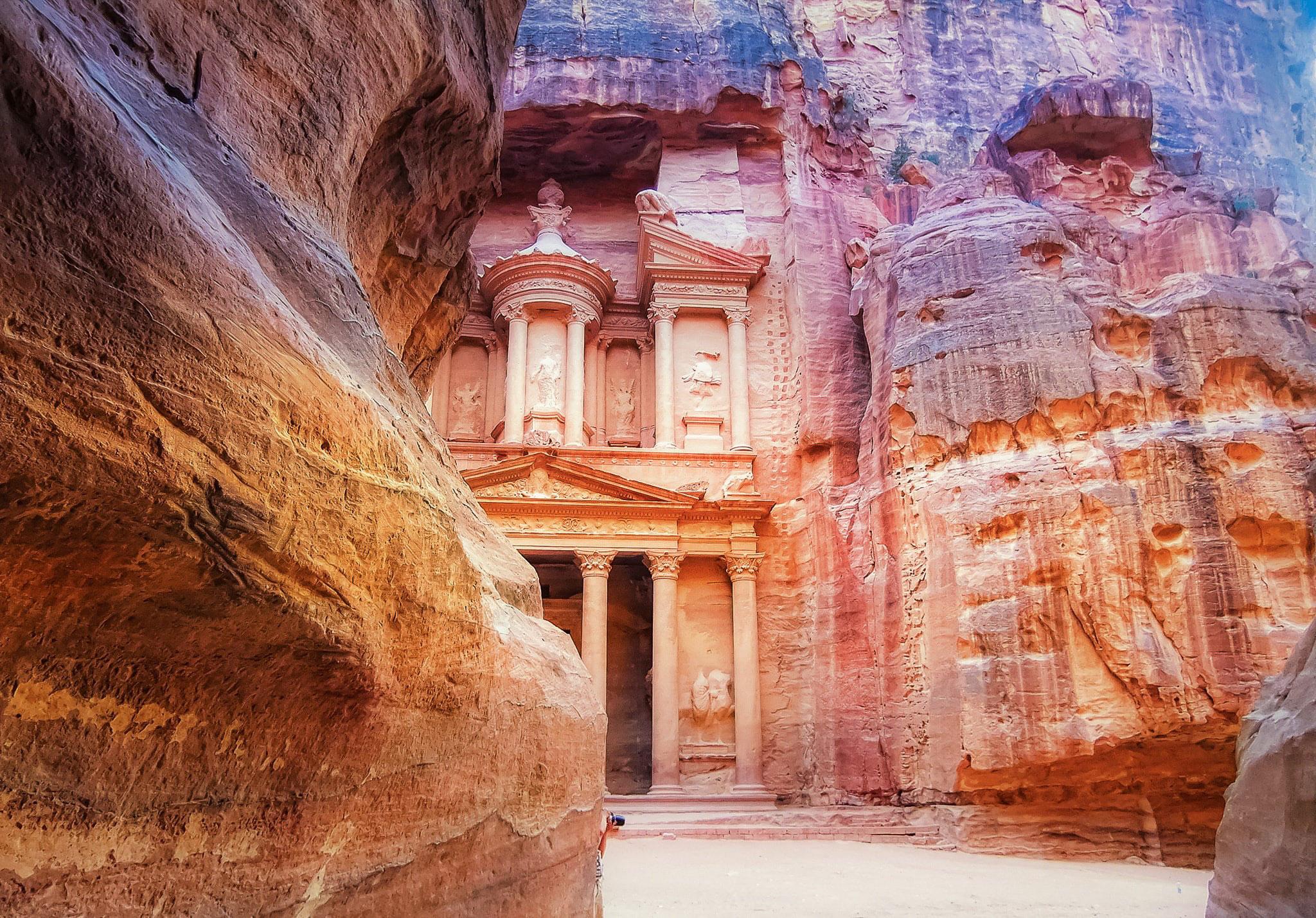 Tourisme Raid aventure : Les Gallops of Jordan GallopsVisuelsBD-6