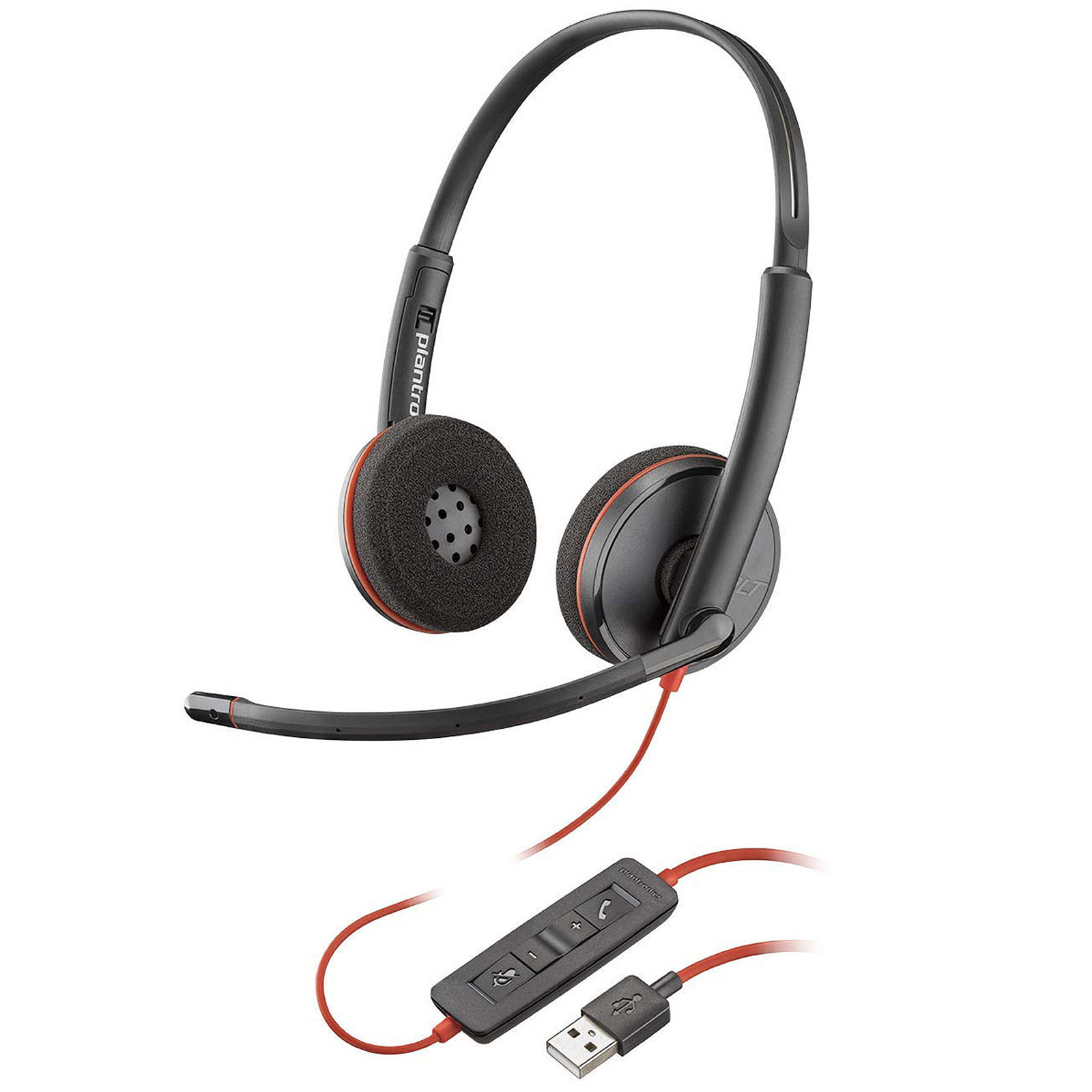 Blackwire C3220 USB-A